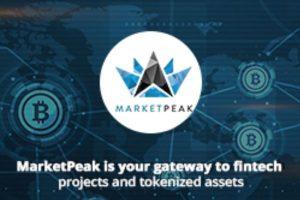 MarketPeak-Tokenization