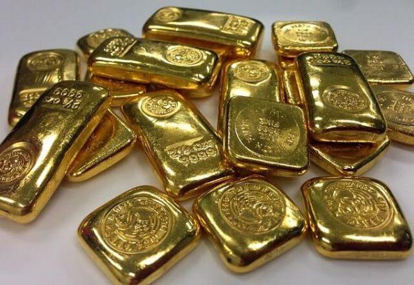 Gold als Kapitalanlage