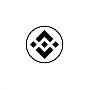 binance smart chain logo